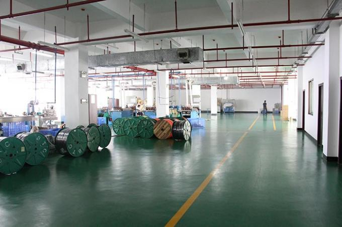 Shenzhen Guantai New Materials Co., Ltd.