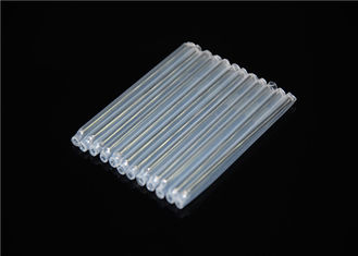 China High Temperature Resistance Fiber Optic Sleeve Outer Tube Diameter 2.0 - 3.0mm supplier