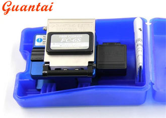 China A-grade Quality FC-6S FTTH Optical Fiber Cleaver Cutting Tools supplier