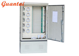 China High Durability Fiber Optic Distribution Cabinet GT-1305 ISO9001 Certification supplier