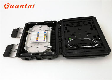 Anti Ultraviolet Fiber Optic Termination Box Top Grade For Testing Instruments