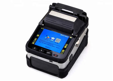OEM Fusion Splicing Machine , Automatic Fusion Splicer 8s Splicing Time