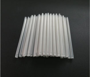 China Single Rod Heat Shrink Splice Protector , Heat Shrink Tube With ROHS Approval factory